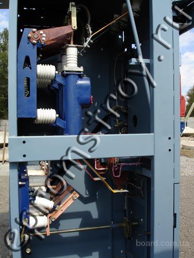 Продаем недорого Ячейки КСО 272 приводы ПП 67 выключатели ВМП ВНР фото 1.