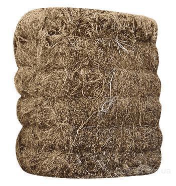 Льняная пакля прошла испытание временем, с незапамятных времен используемая для теплоизоляции деревянных строений и...