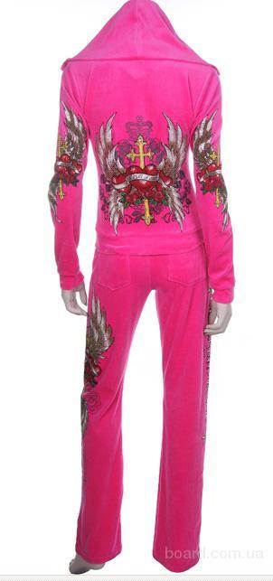 Гламурные спортивные костюмы из сша