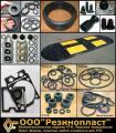 Производим РТИ изделия различного назначения в Украине, ООО «Резинопласт». Завод РТИ