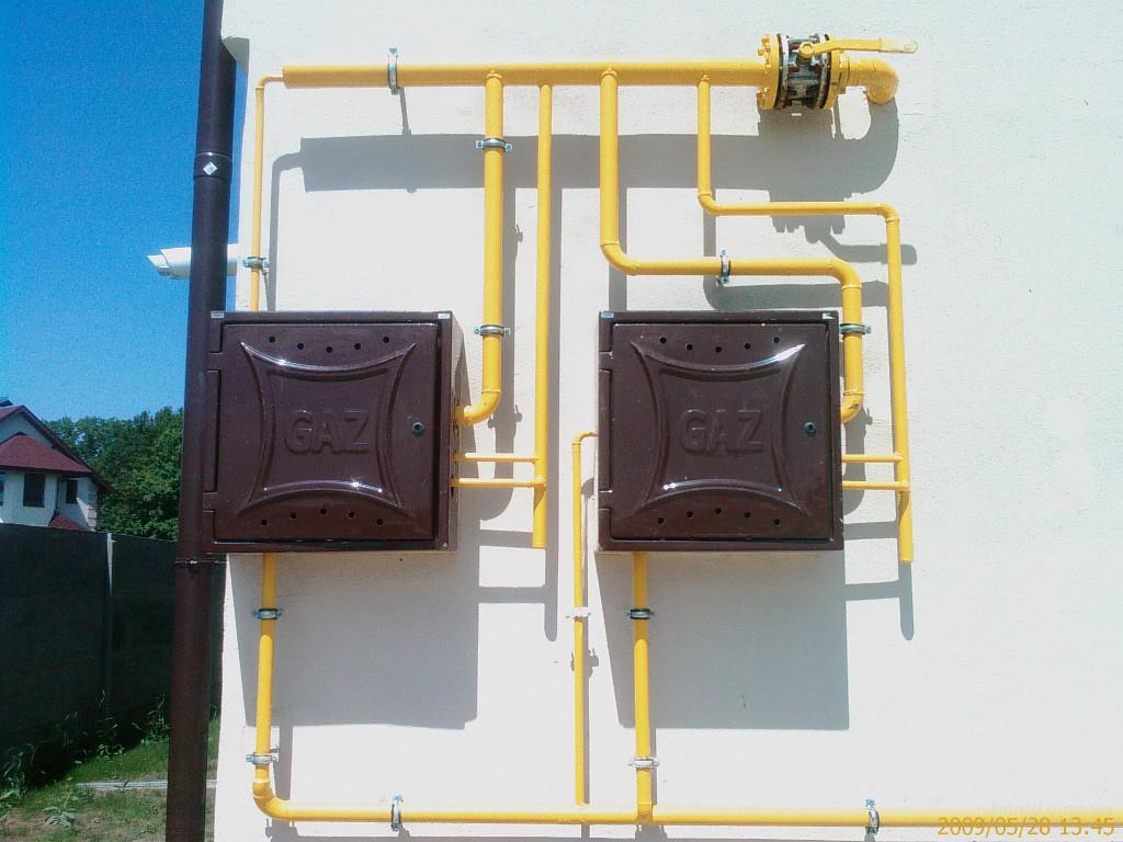 Предложение: Установка газовых счетчиков в Нижнем Новгороде.