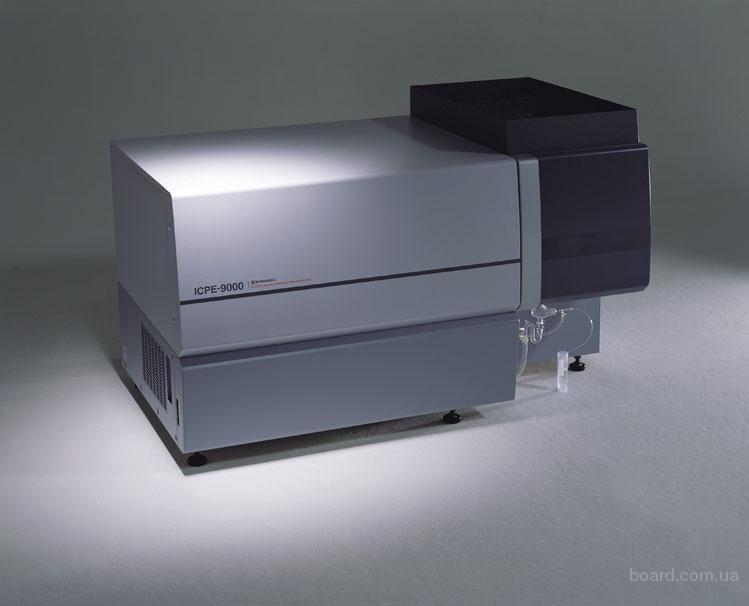 Высокоскоростной атомно-эмиссионный спектрометр.
