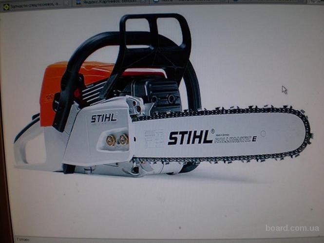 Stihl ms 180 инструкция по ремонту