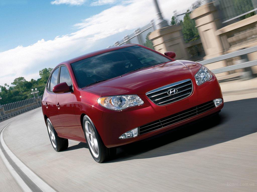 Фотографии автомобиля Hyundai El…