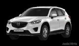 Mazda от официального дилера