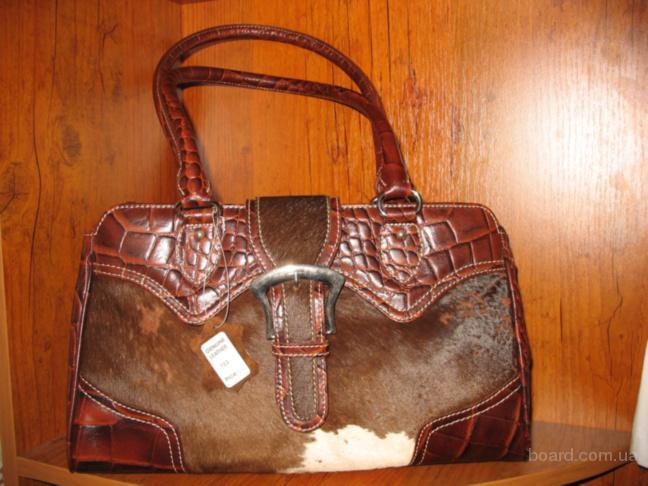 продам). продам женские кожаные сумки.
