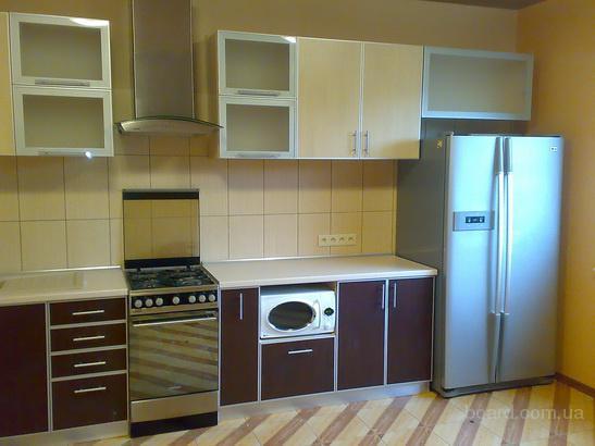 Кухня, шкаф-купе на заказ в Харькове