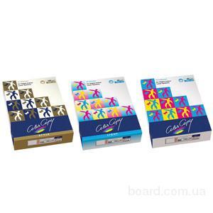 Бумага для полноцветной лазерной печати Color Copy 120 г/м2