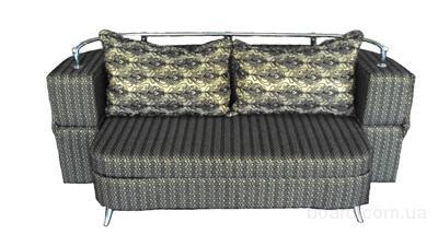 """Диван-кровать угловой с канапе  """"Толстяк """" ."""