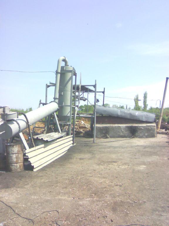 ...надёжную , простую в обслуживании пиролизную установку по переработке отходов резины и изношенных шин до 5.