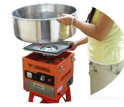 Рубрика.  Оборудование аппарат сахарная вата (производство Китай) Срок доставки 30 дней с момента оплаты.