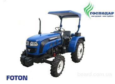 Мини трактора в кредит украина