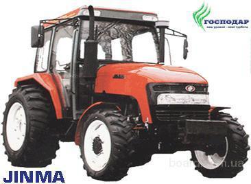 Увеличить фото автобазар украины - Продажа 2010 г.в. Трактор JM804 4x4