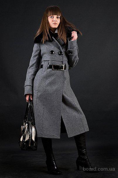 пальто женское купить в Москве