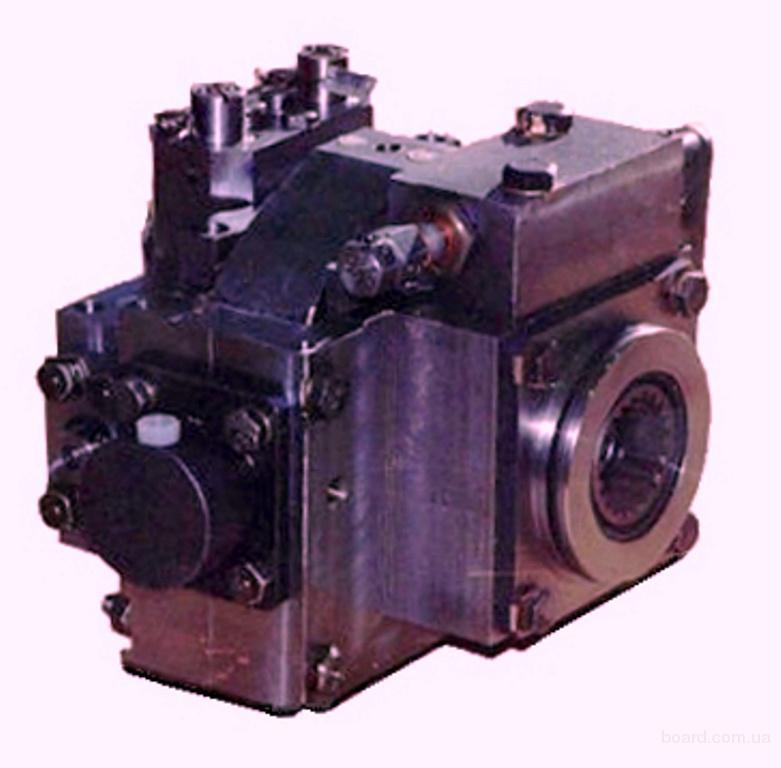 Двигатель ДП-510,насос НП-120