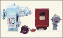 Аппаратура автоматизации водоотливных установок ВАВ2.1М,ВАВ3.1М...