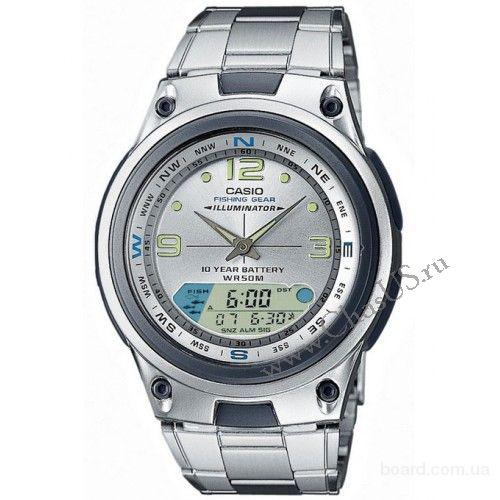 Купить наручные часы с доставкой по России