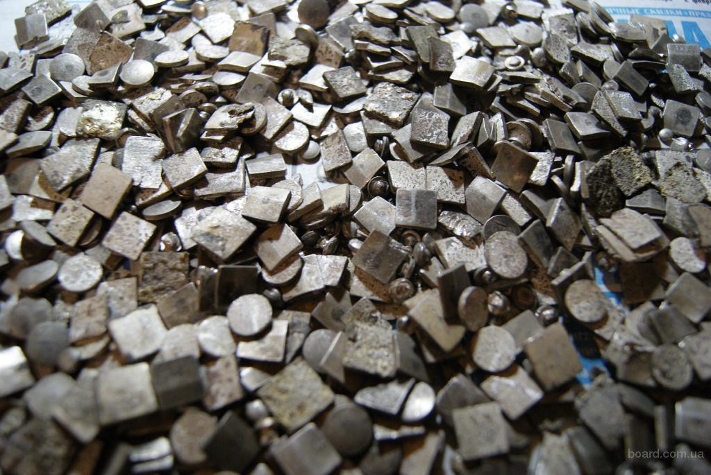 серебро лом и сплавы дорого