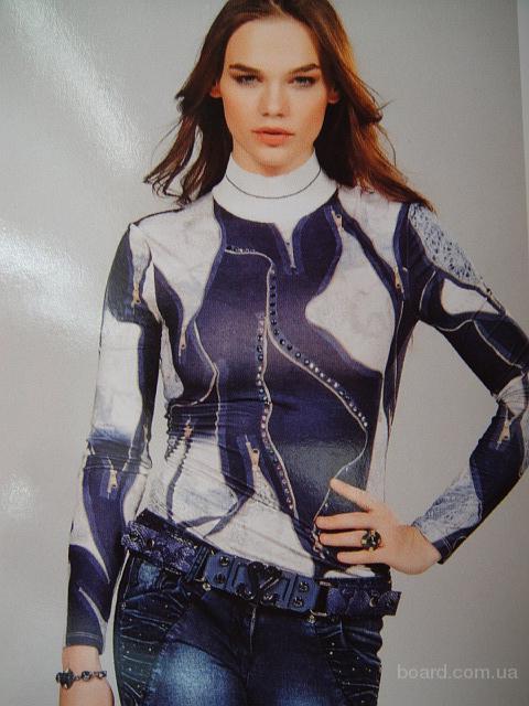Женская одежда sossofono