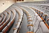 Кресла для кинотеатров,аудиторий. Обустройство зал