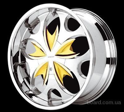 Продам  Магазин Склад колес - литые диски, подбор и прод.