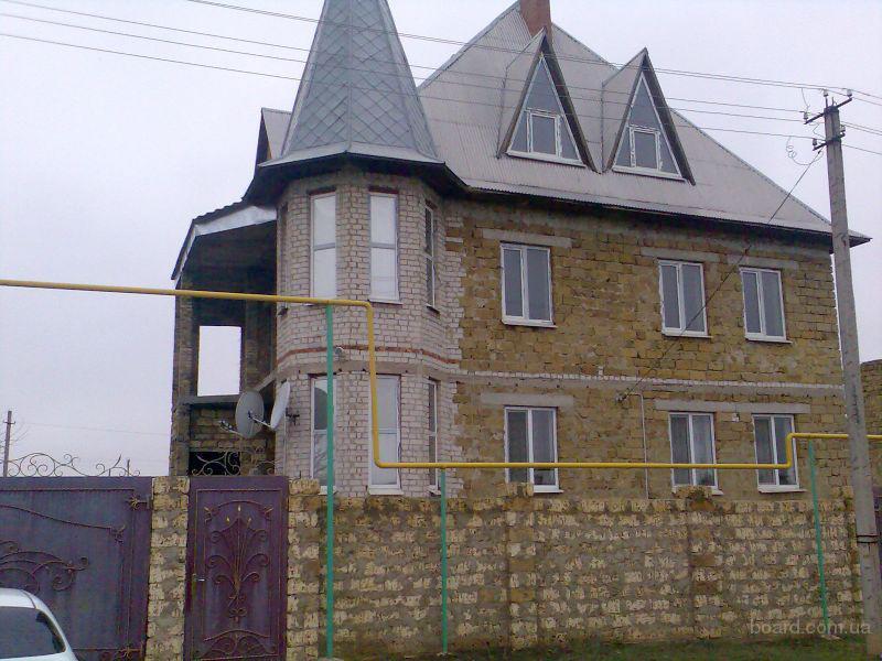 Сдам Дом В Симферопольском Районе Укромное