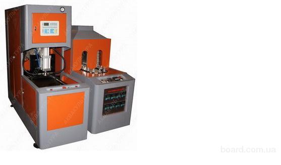 Универсальный упаковочный автомат - упаковка в пленку с возможностью.
