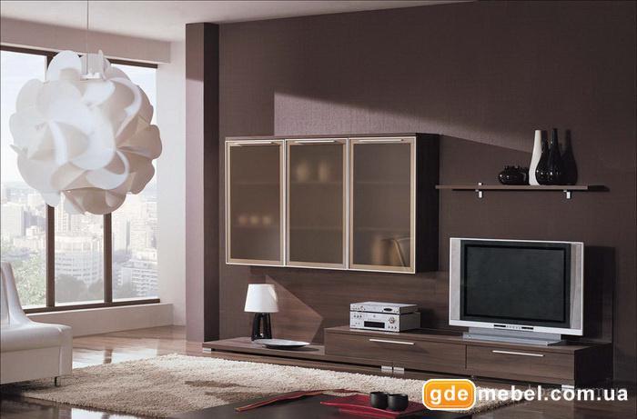 Предлагаем вашему вниманию мебель для гостиной Galaxy Neo от фабрики Москва Мебель. Очень выгодное предложение по