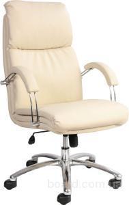 Кресло руководителя Надир хром