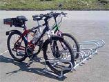 ВЕЛОПАРКОВКИ (парковки для велосипедов, стойки вел