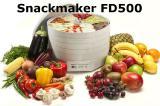 Ezidri Snackmaker FD500 сушилка для фруктов и овощей.