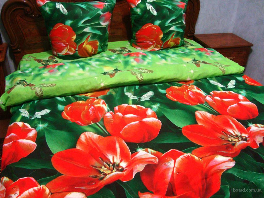 Постельное белье от производителя