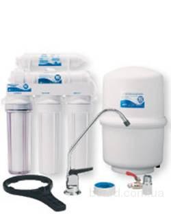 ...фильтров и систем для очистки питьевой воды на основе обратного осмоса: TGI, GTS, WIN, Leader Лидер, Zepter Цептер...