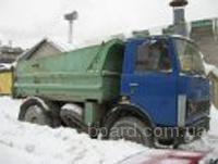 Продаю Маз 5551 Самосвал бу в хорошем состоянии.