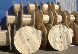 Продам поддоны,барабаны,тару деревянную