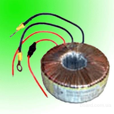 Электромагнитный трансформатор