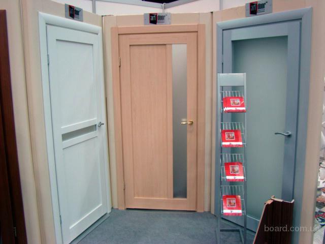 Стройматериалы и конструкции / Двери, дверные узлы, замки, ручки...