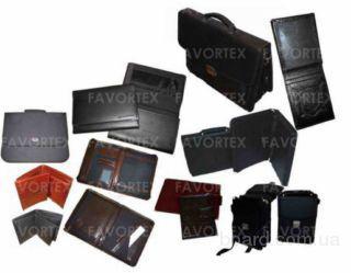 Пошив сумочно - рюкзачной, кожгалантерейной, сувенирной, промо и...