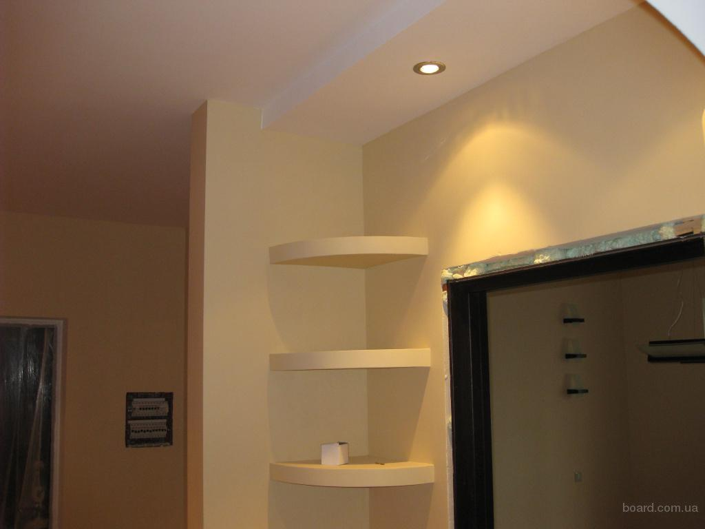 Ремонт квартир, офисов прочее в КИЕВ, Украина. - Ремонтно-строительные услуги на www.bizator.ru