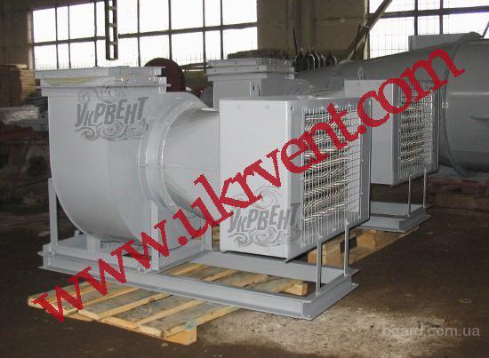 Схема управления электроконвектора СФОЦ 60смонтирована в щите управления, который крепится вблизи от агрегата...