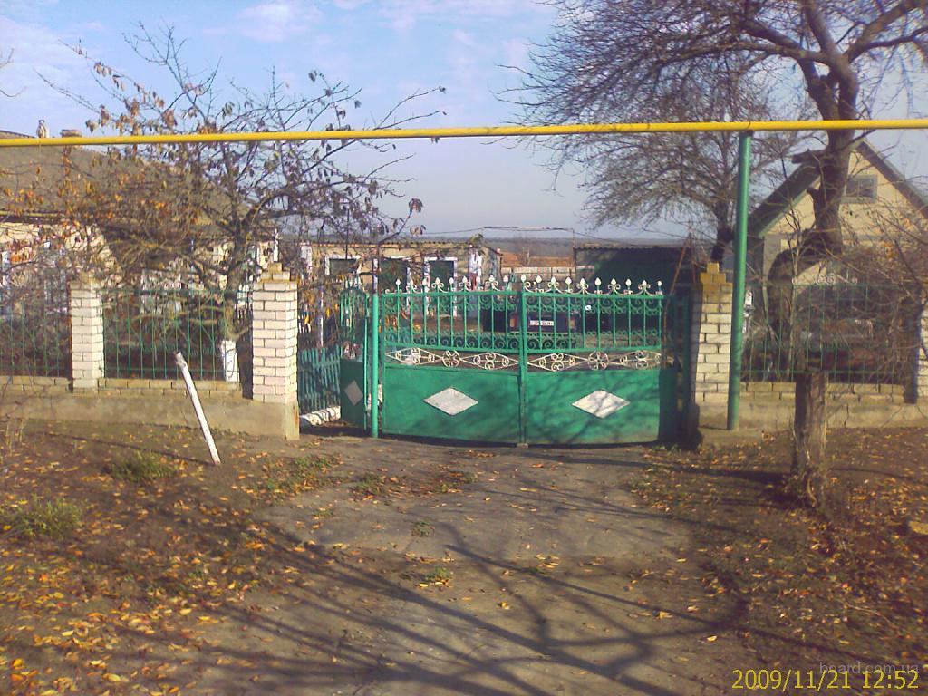 Продается дом за г. Николаев Коттеджи, дома, дачи - Продам коттедж, дом, дачу.