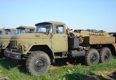 ЗИЛ-131 в Украине.  Сравнить цены и поставщиков.
