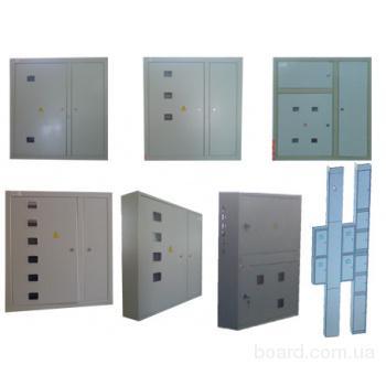 ...нетиповые ЩЭ (размеры, начинка, кол-во дверей) по вашим индивидуальным проектам, чертежам, и электрическим схемам.