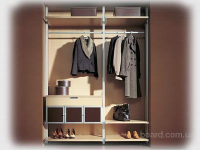 шкафы в прихожую Мебель своими руками