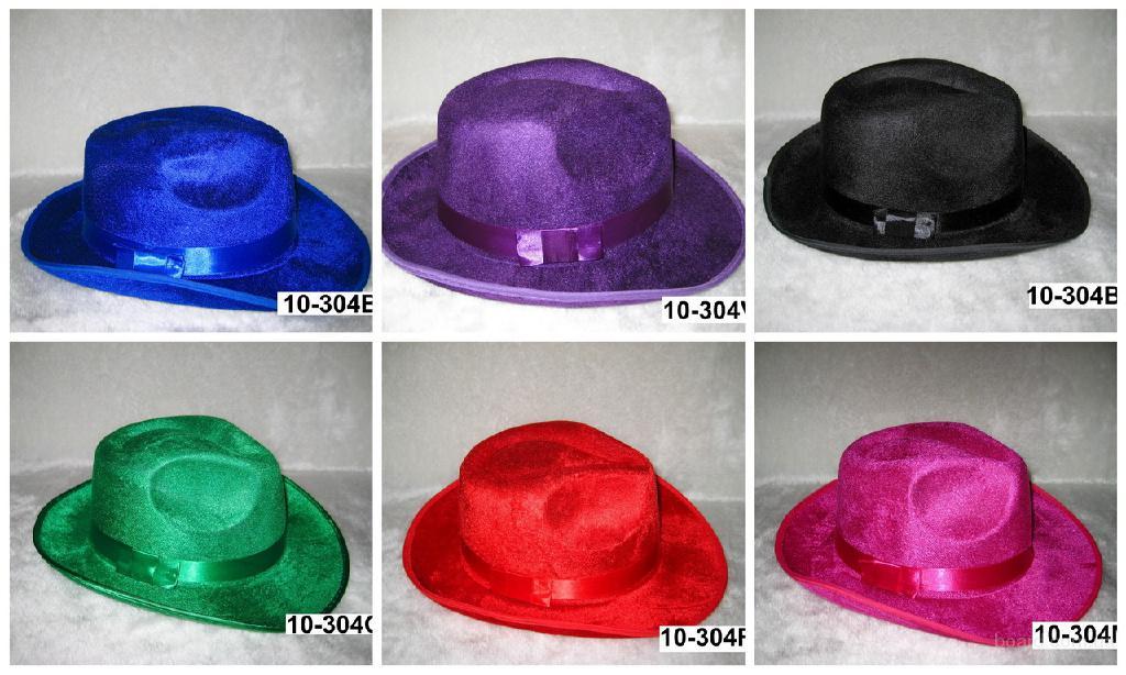 Как сделать шляпу из ватмана