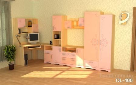 корпусная мебель для гостиной фото