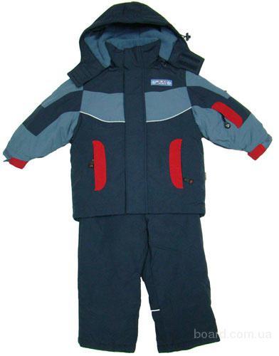 Интернет магазин зимней одежды для детей. Детские комбинезоны