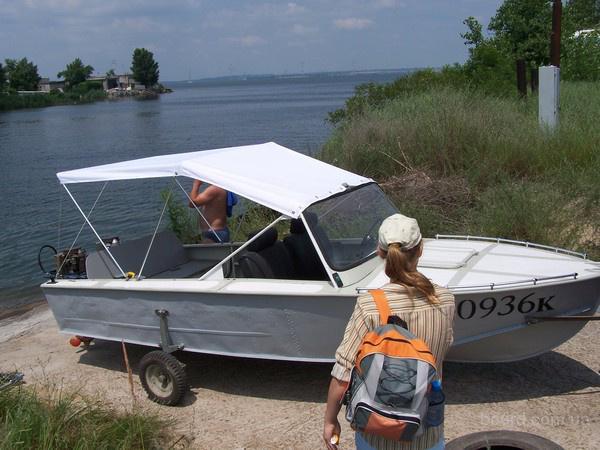 купить дуги на лодку прогресс 4