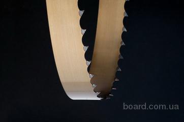 ленточные пилы для распиловки древесины
