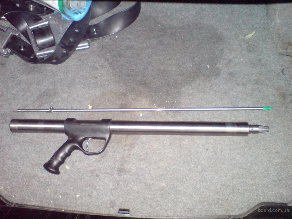 купить ружье для подводной охоты бу